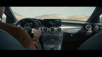 2020 Mercedes-Benz C-Class TV Spot, 'Non-Stop Engineering' [T1] - Thumbnail 8
