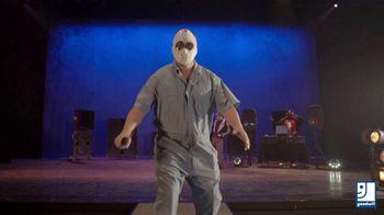 Goodwill TV Spot, 'Perfect Halloween Costume'