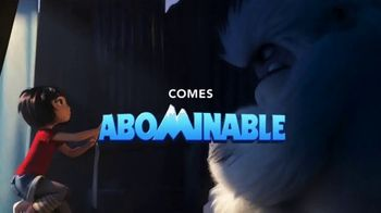 Abominable - Alternate Trailer 14