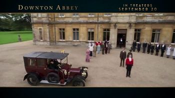 Downton Abbey - Alternate Trailer 11