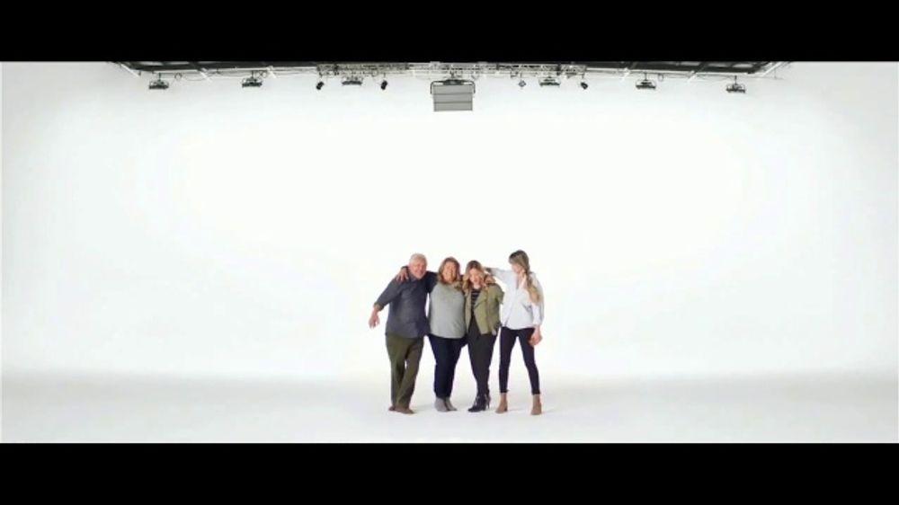 Verizon Unlimited TV Commercial, 'Diferentes: llamadas y mensajes a M??xico'