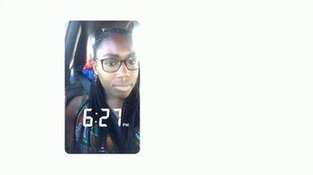 Snapchat TV Spot, 'Marieh & Jessica'