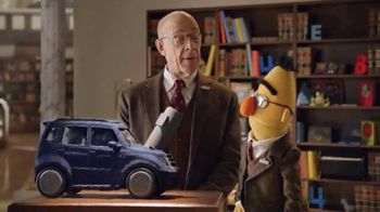 Farmers Insurance TV Spot, 'Sesame Street: Not-So-Handy Monster' Featuring J.K. Simmons - Thumbnail 4