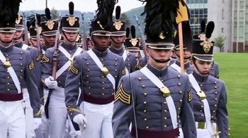 West Point TV Spot, 'Are You Ready'