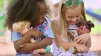 Baby Alive Step 'n Giggle Baby TV Spot, 'New Shoes' - Thumbnail 8