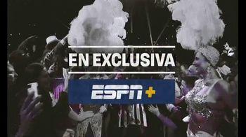 ESPN+ TV Spot, 'Top Rank: Fury vs. Wallin' canción de Rick Ross [Spanish] - Thumbnail 1