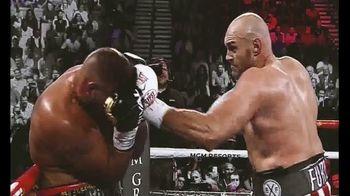 ESPN+ TV Spot, 'Top Rank: Fury vs. Wallin' canción de Rick Ross [Spanish] - Thumbnail 6