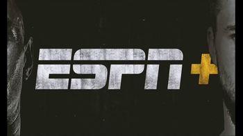 ESPN+ TV Spot, 'Top Rank: Fury vs. Wallin' canción de Rick Ross [Spanish] - Thumbnail 8