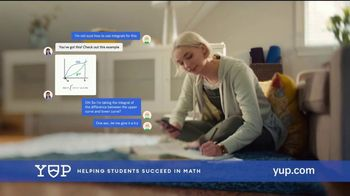 Yup Technologies TV Spot, 'Instantly Connect to Math Tutors'