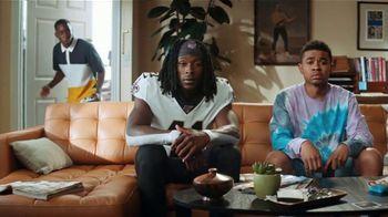 Madden NFL 20 TV Spot, 'Superstar KO: Available Now' Featuring Alvin Kamara