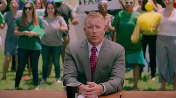 Armour-Eckrich Meats TV Spot, 'Smoked Sausage Boat' Featuring Kirk Herbstreit - Thumbnail 1