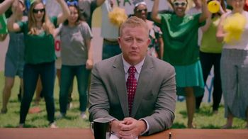 Armour-Eckrich Meats TV Spot, 'Smoked Sausage Boat' Featuring Kirk Herbstreit