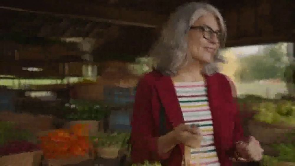 JCPenney TV Commercial, 'The Way You Do Fall Fashions' - Video