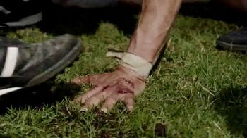 IZOD TV Spot, 'Behind the Scenes: Injury' Featuring Colin Jost, Aaron Rodgers - Thumbnail 7
