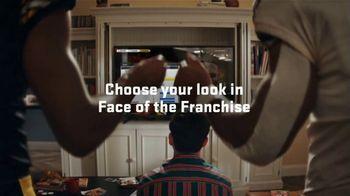 Madden NFL 20 TV Spot, 'He's Beautiful' Featuring Alvin Kamara and Juju Smith-Schuster - Thumbnail 6