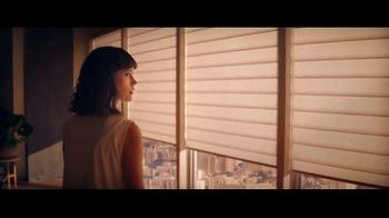 Hunter Douglas TV Spot, \'Feel Light Transformed\'