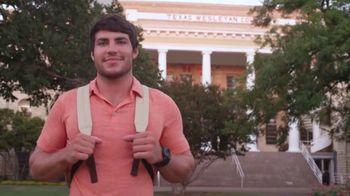 Texas Wesleyan University TV Spot, 'Paying for College Shouldn't Be Hard' - Thumbnail 7