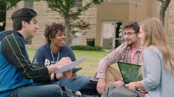 Texas Wesleyan University TV Spot, 'Paying for College Shouldn't Be Hard' - Thumbnail 9