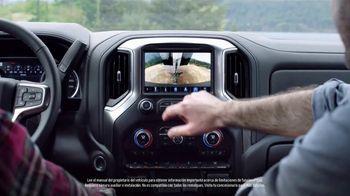 2020 Chevrolet Silverado TV Spot, 'Remolque invisible' [Spanish] [T1] - Thumbnail 6