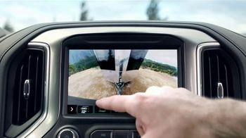 2020 Chevrolet Silverado TV Spot, 'Remolque invisible' [Spanish] [T1] - Thumbnail 7