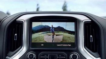 2020 Chevrolet Silverado TV Spot, 'Remolque invisible' [Spanish] [T1] - Thumbnail 9