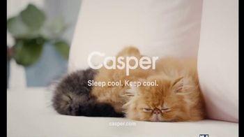 Casper TV Spot, 'Keep Cool' - Thumbnail 9