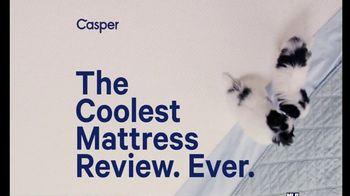Casper TV Spot, 'Keep Cool' - Thumbnail 2