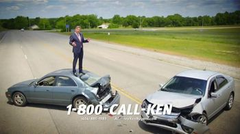 Kenneth S. Nugent: Attorneys at Law TV Spot, 'Wreck With a Big Truck' - Thumbnail 1