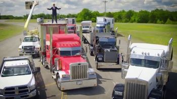 Kenneth S. Nugent: Attorneys at Law TV Spot, 'Wreck With a Big Truck' - Thumbnail 9