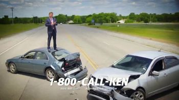 Kenneth S. Nugent: Attorneys at Law TV Spot, 'Wreck With a Big Truck' - Thumbnail 2