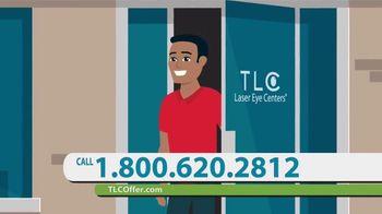 TLC Vision Summer Special TV Spot, 'Free Lasik Consultation' - Thumbnail 5