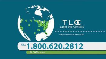 TLC Vision Summer Special TV Spot, 'Free Lasik Consultation' - Thumbnail 6