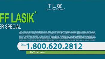 TLC Vision Summer Special TV Spot, 'Free Lasik Consultation' - Thumbnail 9