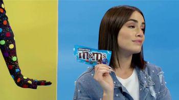 M&M's Hazelnut Spread TV Spot, 'Univision: 2019 Premios Juventud' con Lali Espósito, Play-N-Skillz [Spanish] - Thumbnail 2