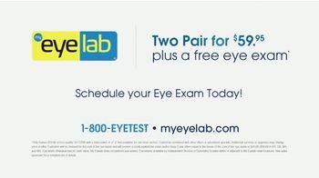 My Eyelab TV Spot, 'Hard Questions' - Thumbnail 7
