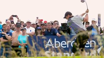 GolfPass TV Spot, 'Aberdeen Standard Investments' - Thumbnail 1