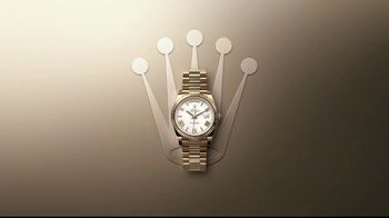 Rolex TV Spot, 'Stories of Perpetual Excellence: Rolex and The Open' - Thumbnail 10