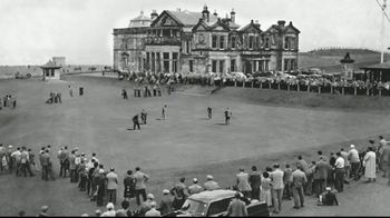 Rolex TV Spot, 'Stories of Perpetual Excellence: Rolex and The Open' - Thumbnail 2