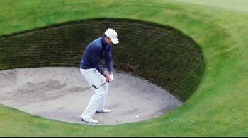Rolex TV Spot, 'Stories of Perpetual Excellence: Rolex and The Open' - Thumbnail 6