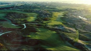 Rolex TV Spot, 'Stories of Perpetual Excellence: Rolex and The Open' - Thumbnail 9