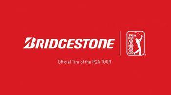 Bridgestone Turanza QuietTrack Tires TV Spot, 'A Lot Like Golf Fans' - Thumbnail 8