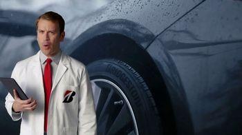 Bridgestone Turanza QuietTrack Tires TV Spot, 'A Lot Like Golf Fans' - Thumbnail 2