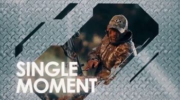 Easton Bowhunting Full Metal Jacket Arrows TV Spot, 'That Single Moment'