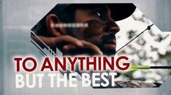Easton Bowhunting Full Metal Jacket Arrows TV Spot, 'That Single Moment' - Thumbnail 4