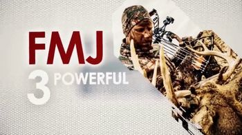 Easton Bowhunting Full Metal Jacket Arrows TV Spot, 'That Single Moment' - Thumbnail 5
