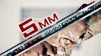 Easton Bowhunting Full Metal Jacket Arrows TV Spot, 'That Single Moment' - Thumbnail 6