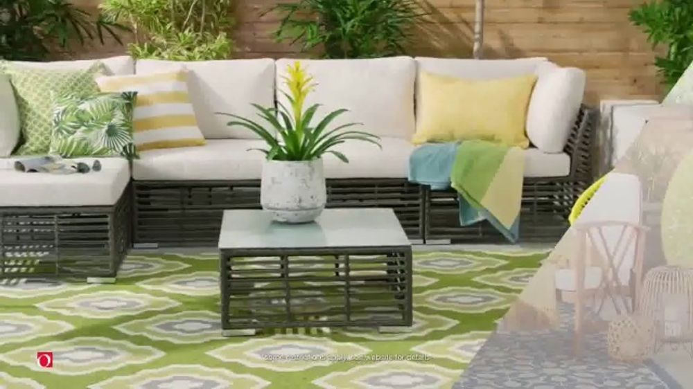 Overstock Com Clearance Event Tv Commercial Patio
