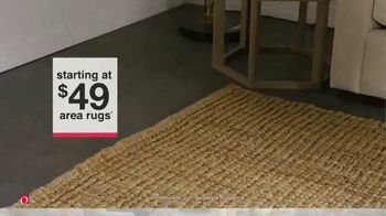Overstock.com Clearance Event TV Spot, 'Patio Furniture and Area Rugs' - Thumbnail 6