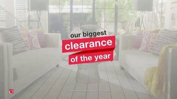 Overstock.com Clearance Event TV Spot, 'Patio Furniture and Area Rugs' - Thumbnail 7