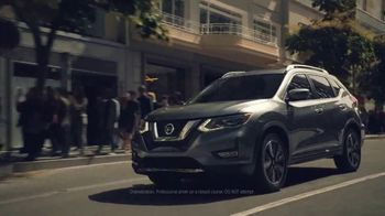2020 Nissan Rogue TV Spot, 'Nissan Intelligent Mobility' Song by Babe Rainbow [T1]